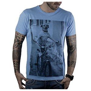 T-Shirt Dog Ride