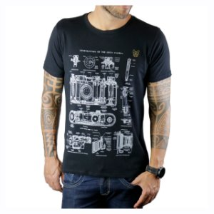 T-Shirt Leica