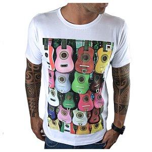 T-Shirt Violão