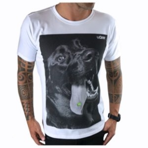 T-Shirt Mad Dog