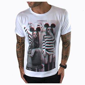 T-Shirt Mickeys
