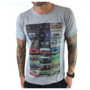 T-Shirt Master Tapes