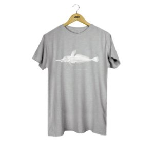 T-Shirt Scary Fish