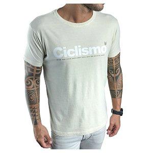 T-Shirt Ciclismo