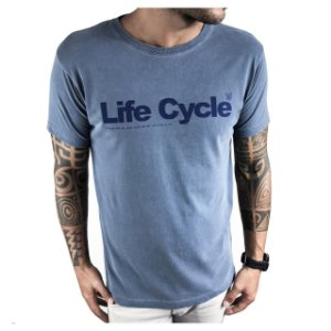 T-Shirt Life Cycle