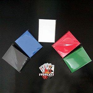 Shields Standard Poker Size - 50 unidades