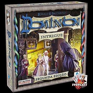 Dominion Intrigue - 2ª Edição