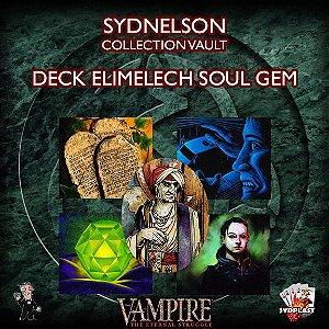 VTES - Deck Elimelech Soul Gem