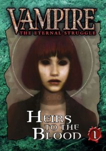 VTES - Heirs to the Blood Bundle 1