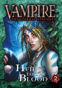 VTES - Heirs to the Blood Bundle 2
