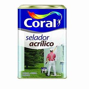 SELADOR ACRILICO 5202616 18L                 CORAL