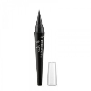 Lápis para Olhos Kajal Carbon Black Vult