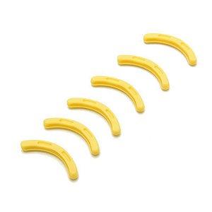 Refil para Curvex Universal Amarelo