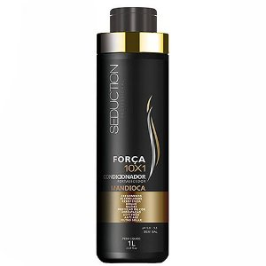 Condicionador Eico Seduction Força 10x1 Mandioca 1000ml