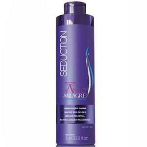 Condicionador Eico Seduction Santo Milagre 1000ml