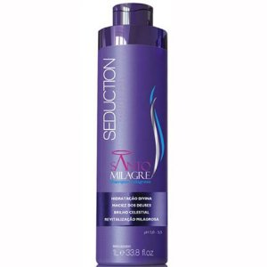 Shampoo Eico Seduction Santo Milagre 1000ml