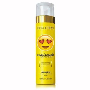 Shampoo Eico Seduction #Apaixonada 300ML