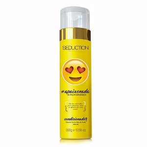Condicionador Eico Seduction #Apaixonada 300ML