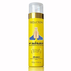 Shampoo Eico Seduction #Salvação 300ML