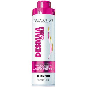 Shampoo Eico Seduction Desmaia Cabelo 1000ML