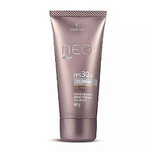 CC Cream Neo Etage FPS 30 Bege Médio