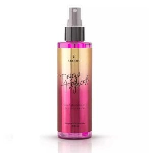 Spray Corporal Eudora Desejo Tropical 200ml