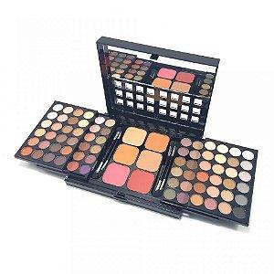 Estojo de Maquiagem True Colors Luisance L035