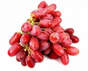 Uva Crimson (sem semente)