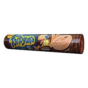 BISCOITO TORTUGUITA CHOCOLATE