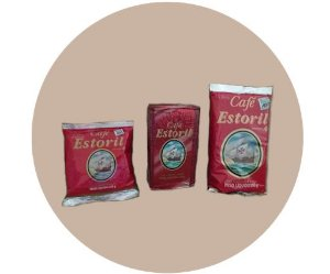CAFÉ ESTORIL 500G