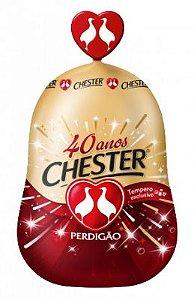 CHESTER INTEIRO PERDIGÃO