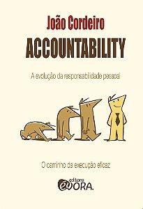 Accountability - A evolução da responsabilidade pessoal