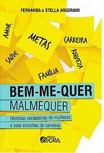 Bem-me-quer, Malmequer