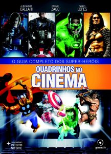 Quadrinhos no cinema 1
