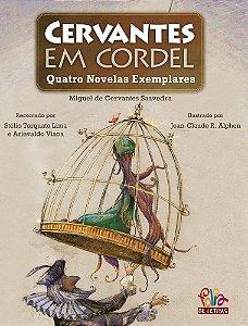 Cervantes em cordel