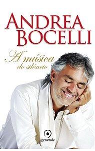 Saldo - Andrea Bocelli - A Música do Silêncio