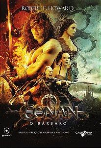 Saldo - Conan O Bárbaro