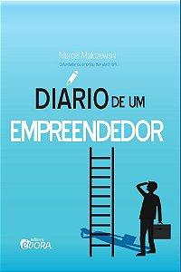 Saldo - Diário de um empreendedor