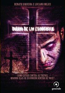 Saldo - Diário de um exorcista