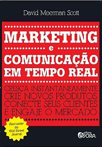 Saldo- Marketing e Comunicação em Tempo Real