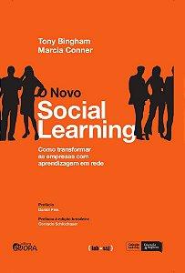 Saldo - O novo social learning