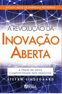 Saldo - A revolução da inovação aberta