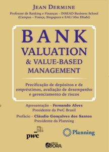 Bank Valuation & Value-Based Management