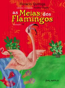 As meias dos flamingos