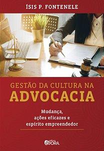 Gestão da cultura na advocacia