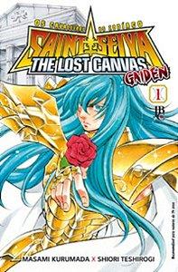 Os Cavaleiros do Zodíaco: The Lost Canvas Gaiden #01