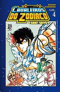 Cavaleiros do Zodíaco - Saint Seiya #04