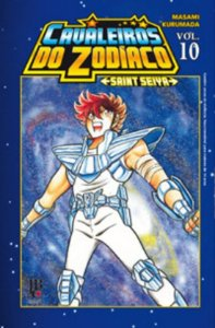 Cavaleiros do Zodíaco - Saint Seiya #10