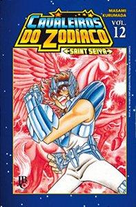 Cavaleiros do Zodíaco - Saint Seiya #12