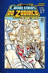 Cavaleiros do Zodíaco - Saint Seiya #17
